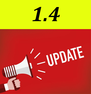 Update Version 1.4