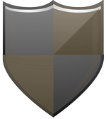 Bronze Member Shield
